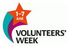 National Volunteers Week 2020