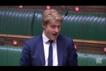 Embedded thumbnail for Dr Spencer Calls on the Chancellor to Support the Aviation Sector
